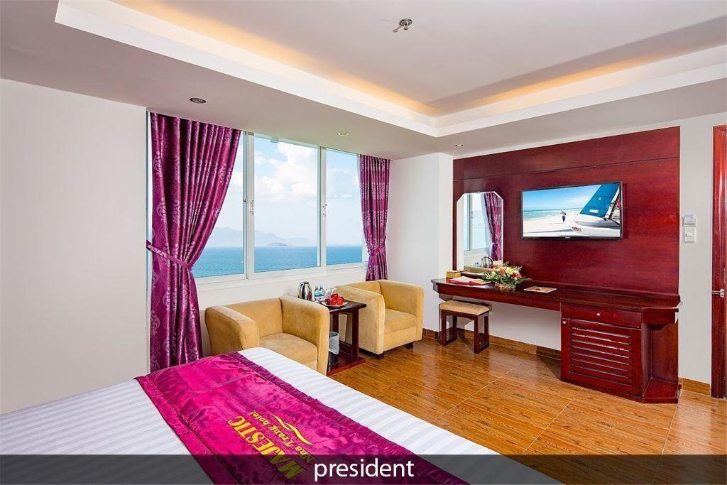 Вьетнам отель маджестик фото и отзывы