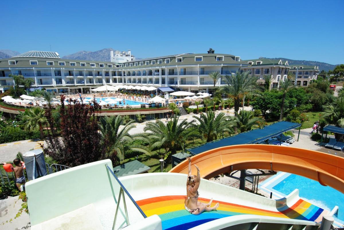 Турция гостиница поларис фото технологии